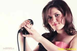 Дина Гарипова рассказала о беременности