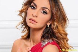 Екатерина Варнава встряхнула Instagram худобой и «чужим» лицом