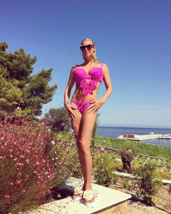 Аферистка продала свидание с Анастасией Волочковой за 100 тысяч евро