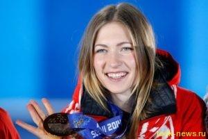 Дарья Домрачева переехала жить в Австрию
