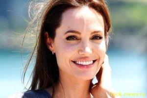 Большое сердце Анджелины Джоли