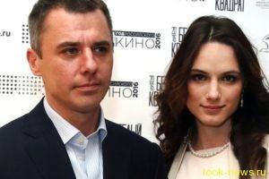 Игорь Петренко тайно женился