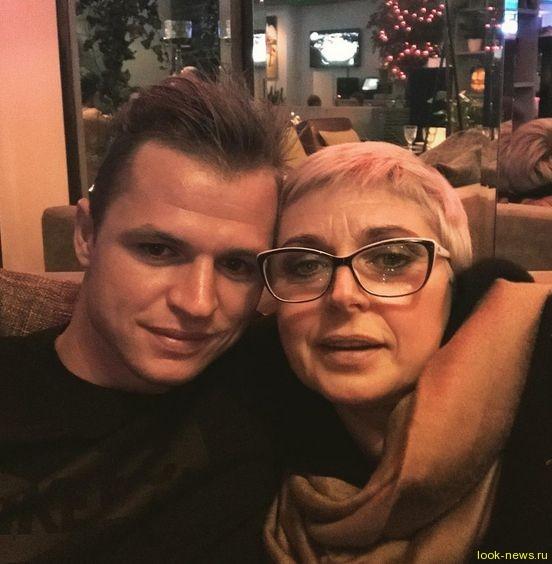 Друг Бузовой высказался о причинах ее разрыва с Тарасовым