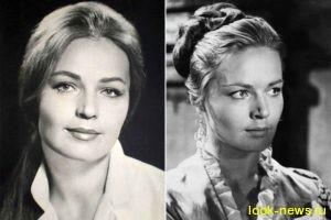 Людмила Чурсина о попытке самоубийства