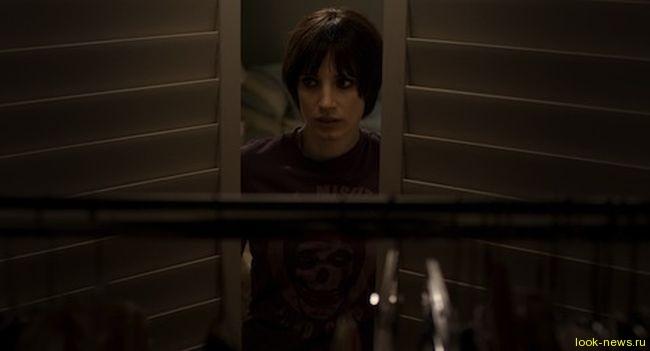 В квартире Джессики Честейн живут привидения