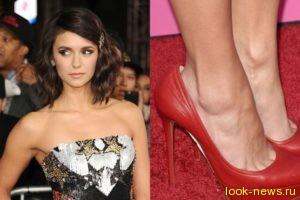 Почему звезды носят обувь на размер больше?