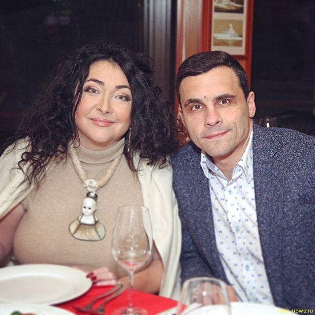 53-летняя Лолита Милявская задумалась о втором ребенке