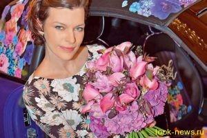 Милла Йовович: «Я предпочитала крутить романы с режиссерами»