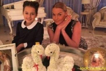 Дочь Анастасии Волочковой взяла другое имя