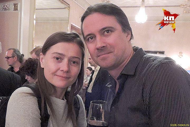 Мария Голубкина: «Наша свадьба состоится через месяц, возможно. Все зависит от Бори…»