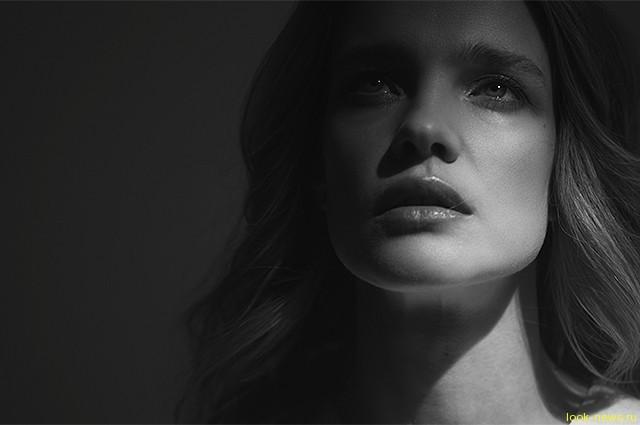 """Наталья Водянова, Полина Гагарина и Баста представили клип на песню """"Ангел веры"""""""