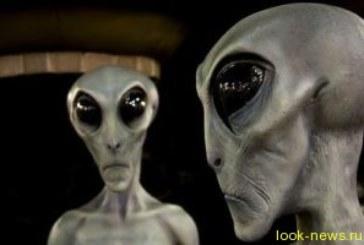 Американский миллиардер считает, что на Земле уже живут пришельцы