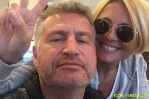 Анжелика Варум трогательно поздравила мужа с днем рождения