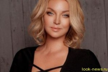 Затмила свои же шпагаты: Пользователи Сети осудили Волочкову за фото без белья