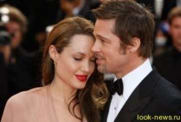 Анджелина Джоли и Брэд Питт: Развода не будет!