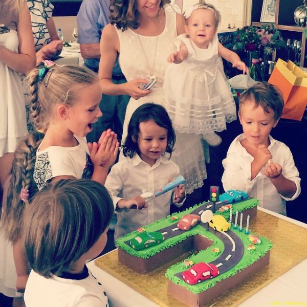 Водонаева рассказала, как приучить детей к прекрасному
