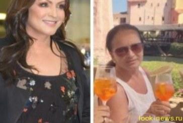 Невестка Софии Ротару показала, как выглядит звезда без грима