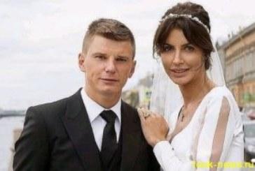 «Никогда и никого я так не любила»: жена Аршавина разводится, но признается в нежных чувствах к футболисту