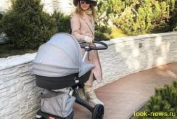 Юлия Ковальчук показала фотографии детской комнаты новорожденной дочери