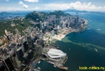 Гонконг «Туристическая Мекка»