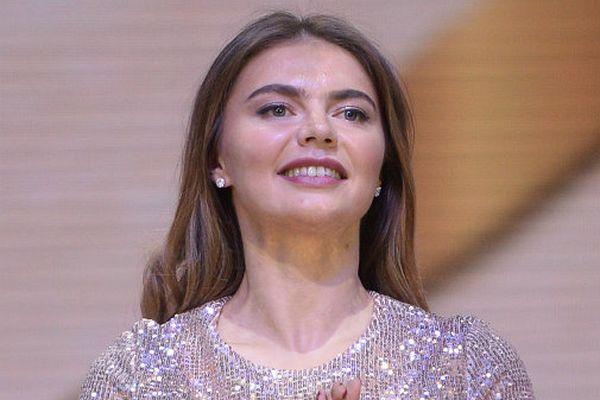 Алина Кабаева затмила всех гостей