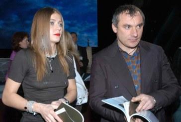 Мария Голубкина показала подросших детей от Фоменко