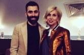 Новые фото Алёны Свиридовой с мужем и сыновьями