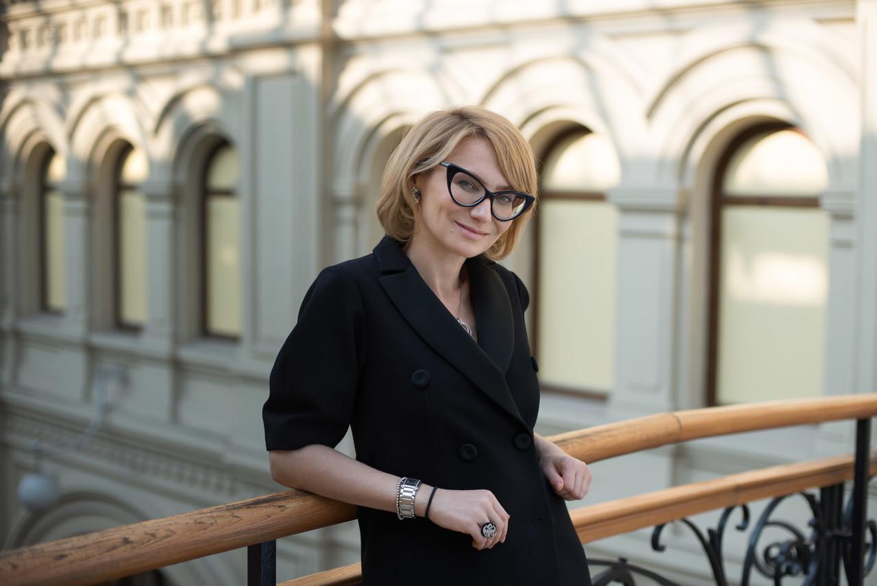 Эвелина Хромченко с возлюбленным