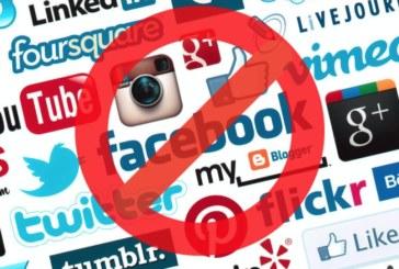 Стив Возняк призвал удалить профили в соцсетях
