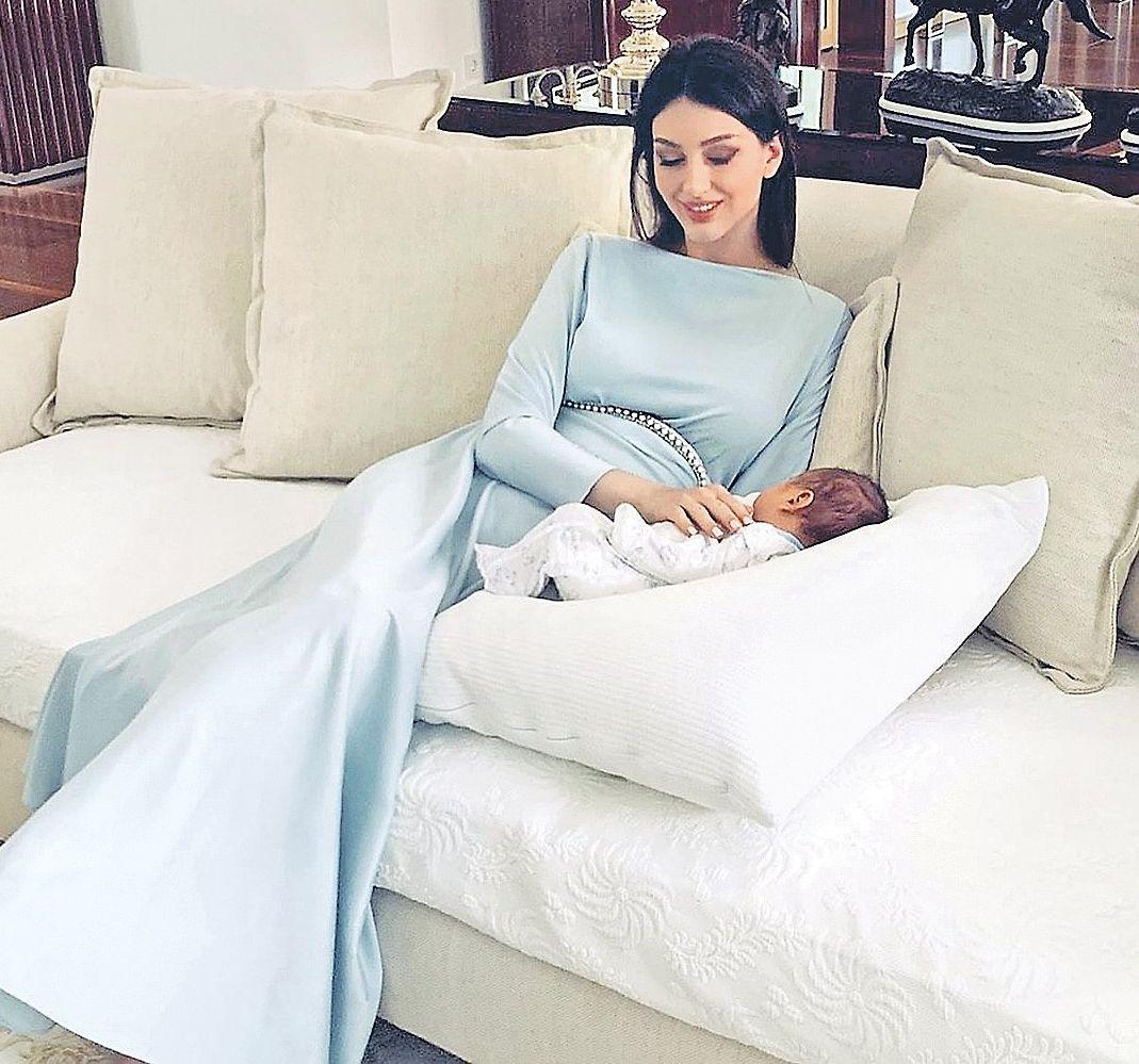 «Мисс Москва» рассталась с экс-королем Малайзии
