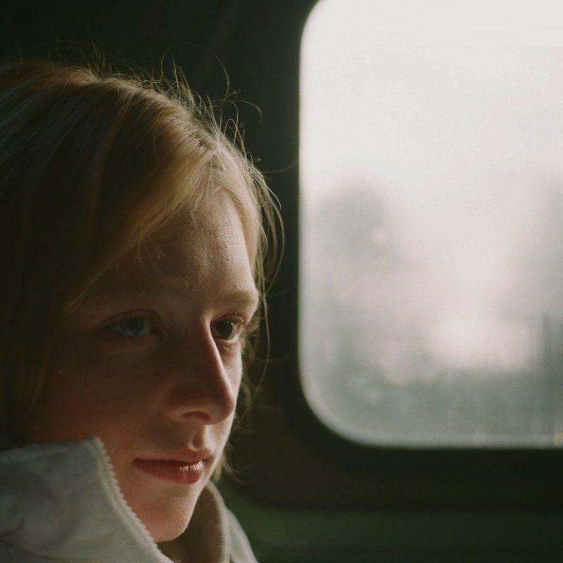 Дочь Сергея Бодрова очень похожа на отца