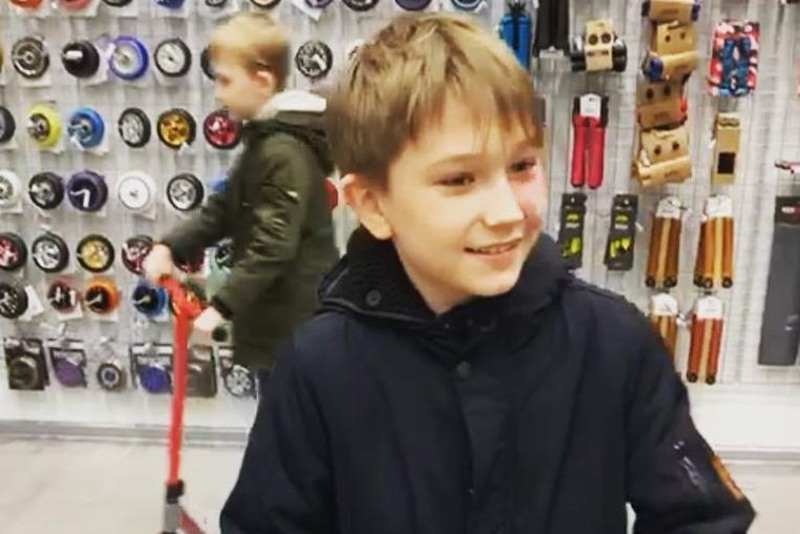 Константин Соловьев сыновей назвал ошибкой