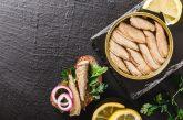 Селедка и шпроты полезнее лосося, форели и тунца