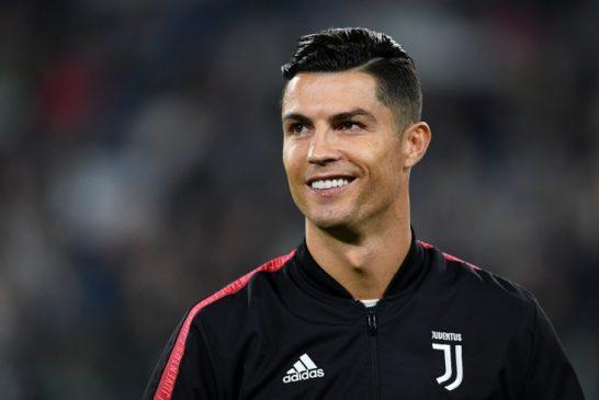 Переговоры агента Роналду с «Реалом»